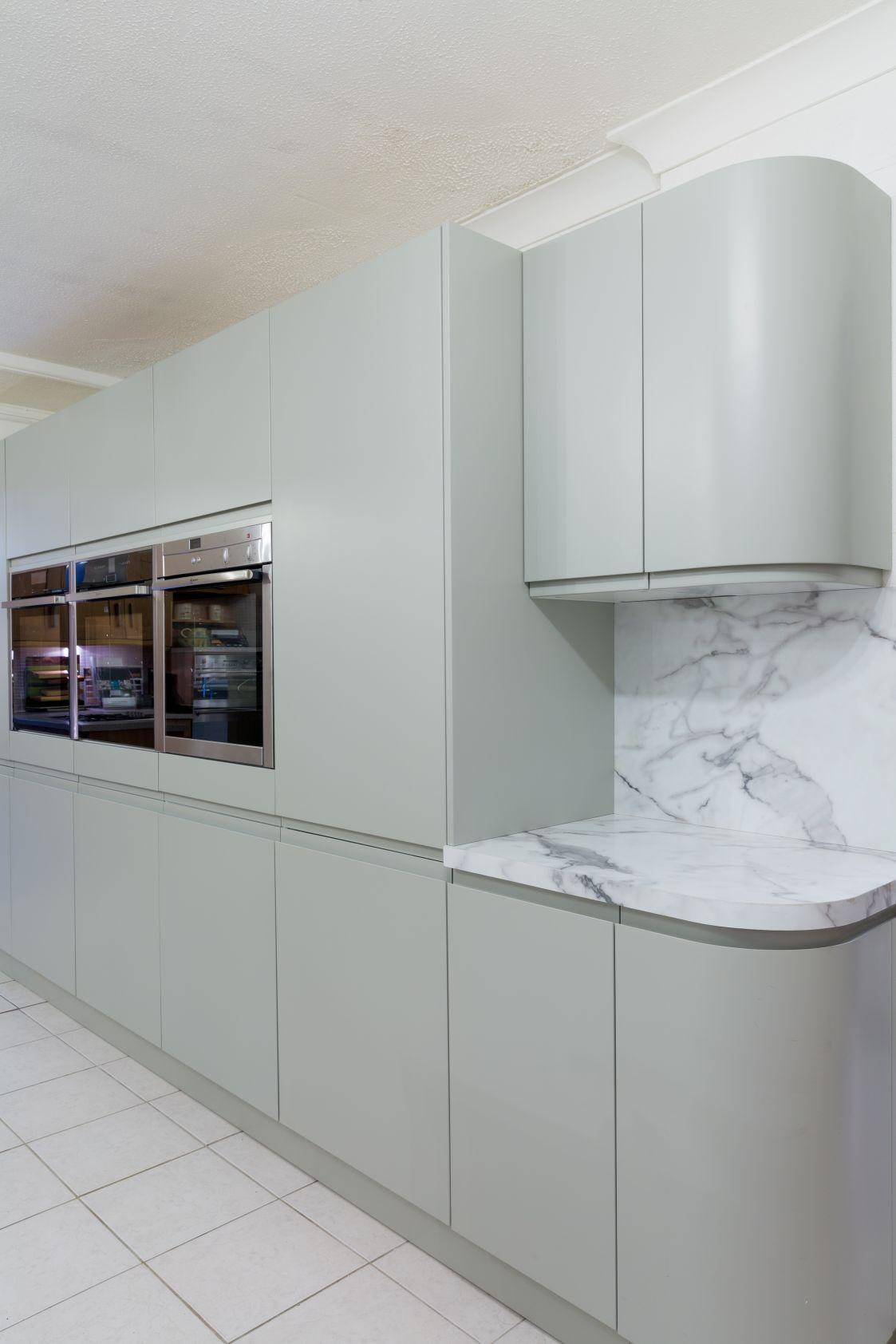 Making The Most Of Every Space In The Kitchen Leicester