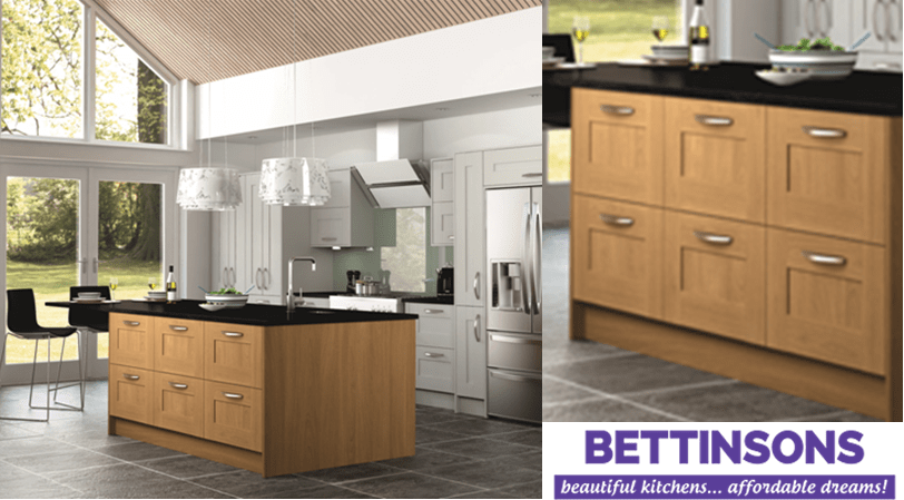 Classic Kitchen Design Leicester Bettinsons Showroom