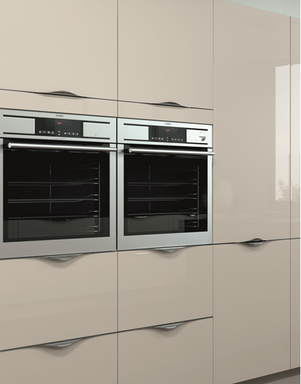Bettinsons Kitchens Leicester Contemporary Kitchen Designs