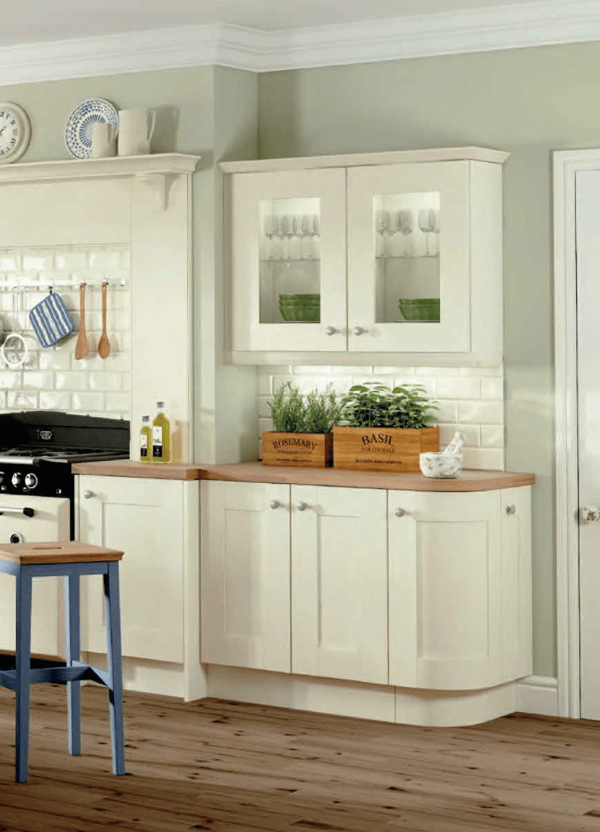 Focusing On Classic Kitchen Doors At Bettinsons Kitchens