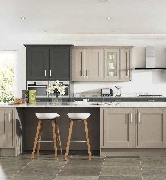 New england and newport kitchen designs from bettinsons kitchens leicester