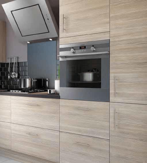Bettinsons Ktichens Leicester Modern Kitchen Creations