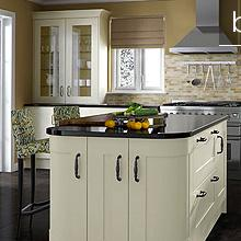 Designing Kitchens in Leicester