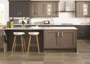Traditional kitchens from Bettinsons Kitchens Leicester New England