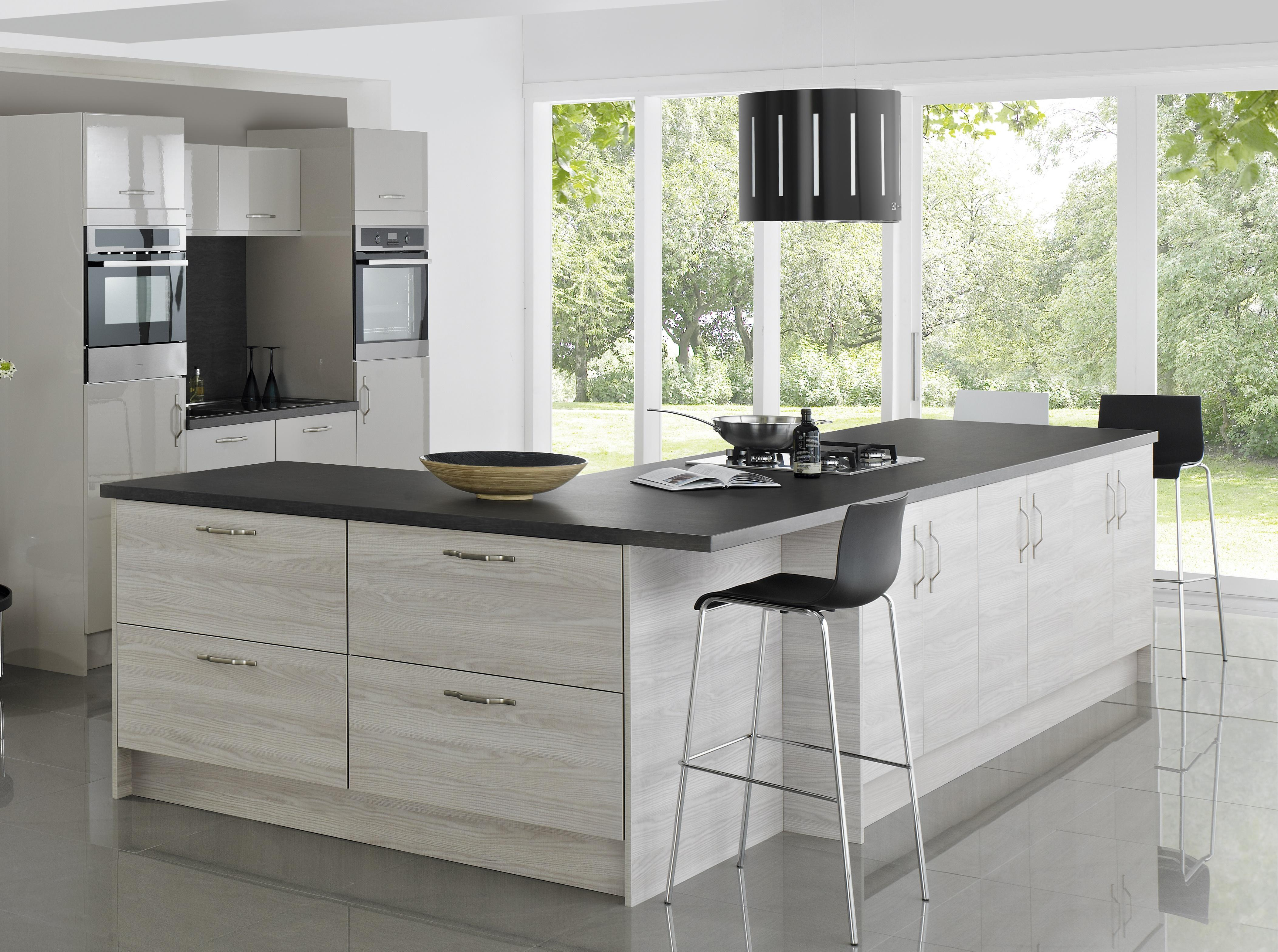 Bettinsons Kitchens Modern Kitchen Designs Kansas and Woodbury Cashmere