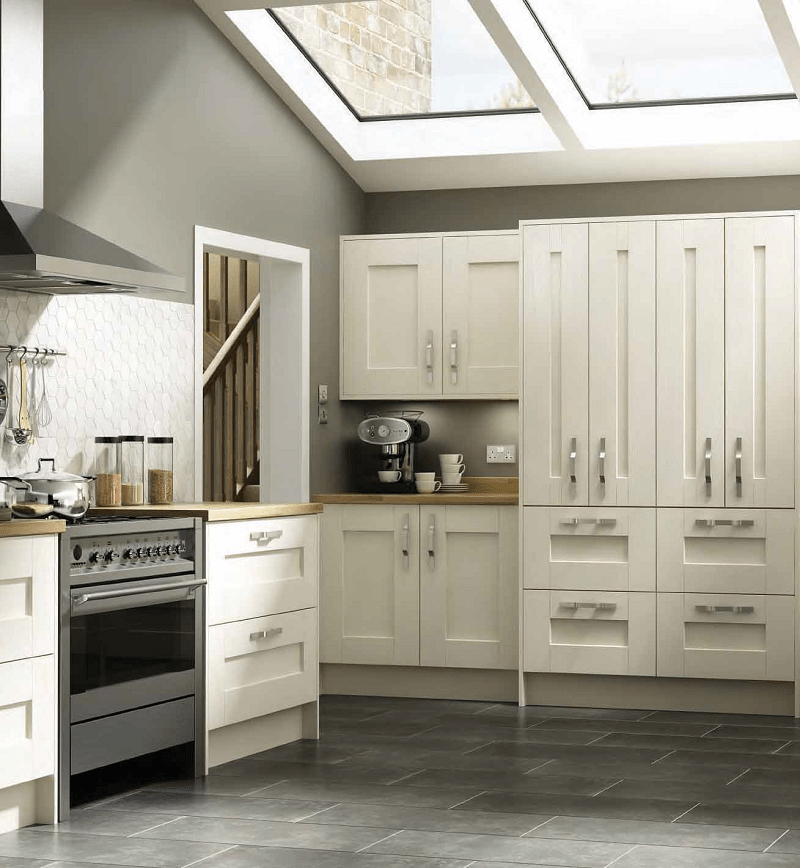 Fabulous Kitchen: Fabulous New Kitchens At Bettinsons Kitchens Leicester