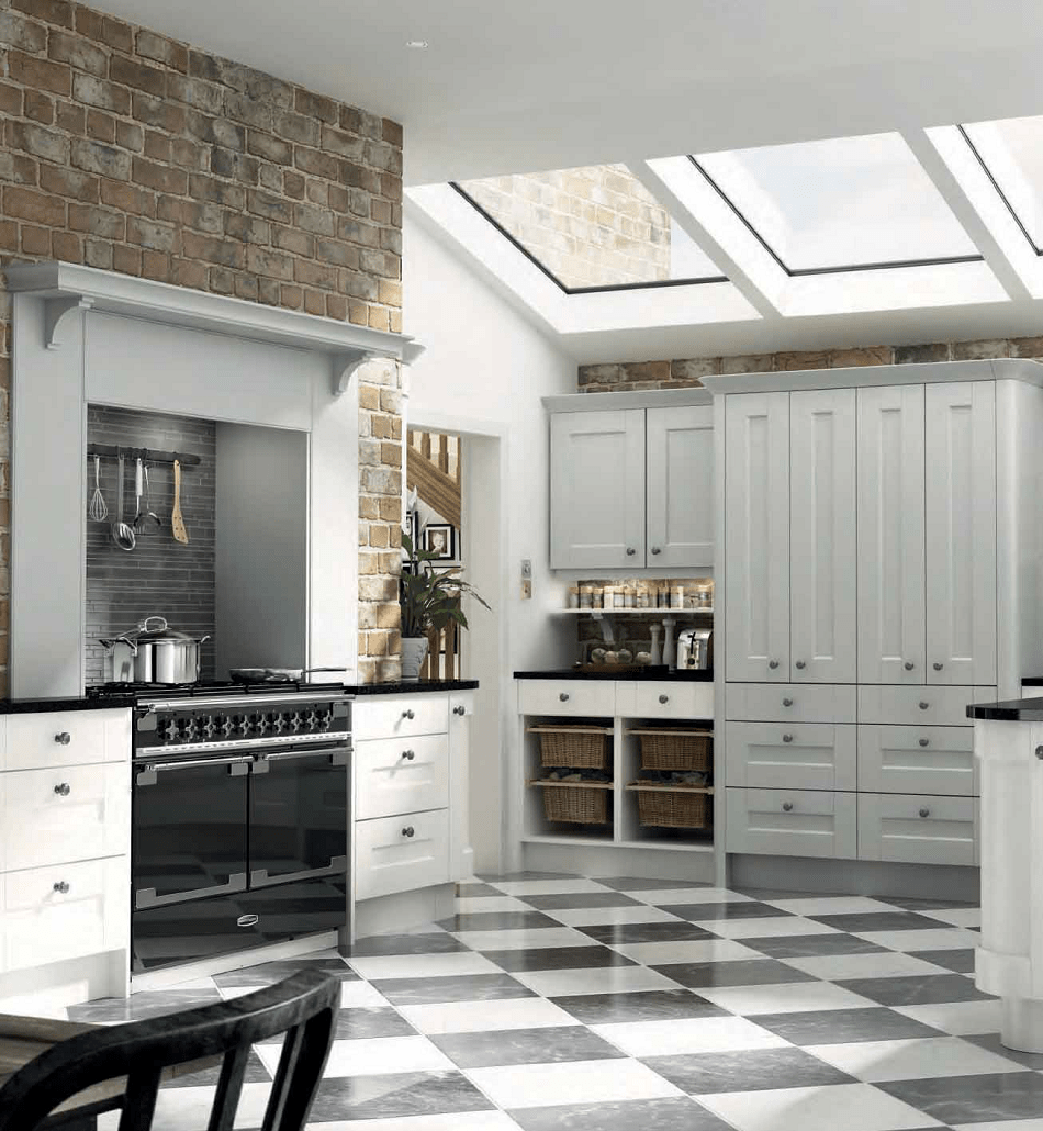 A Superb Reputation For Outstanding Kitchen Design In