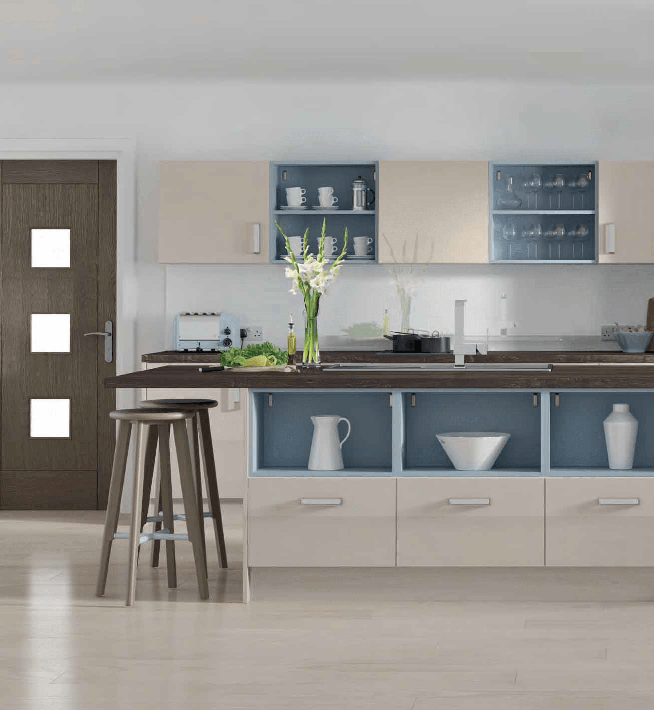 kitchen designers leicester bettinsons ktichens leicester modern kitchen creations 290