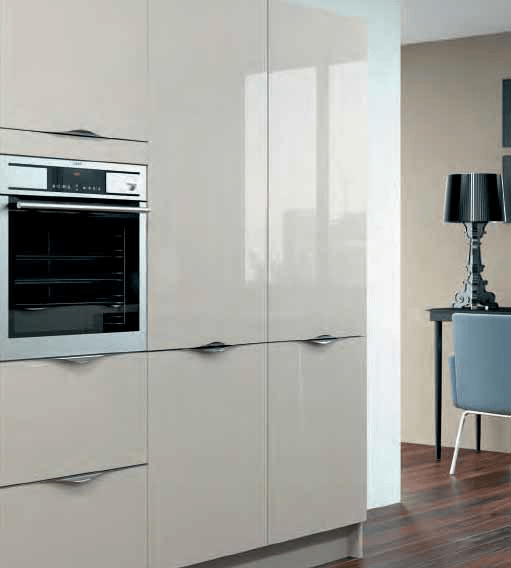 Bettinsons Kitchens Leicester Create The Perfect Modern